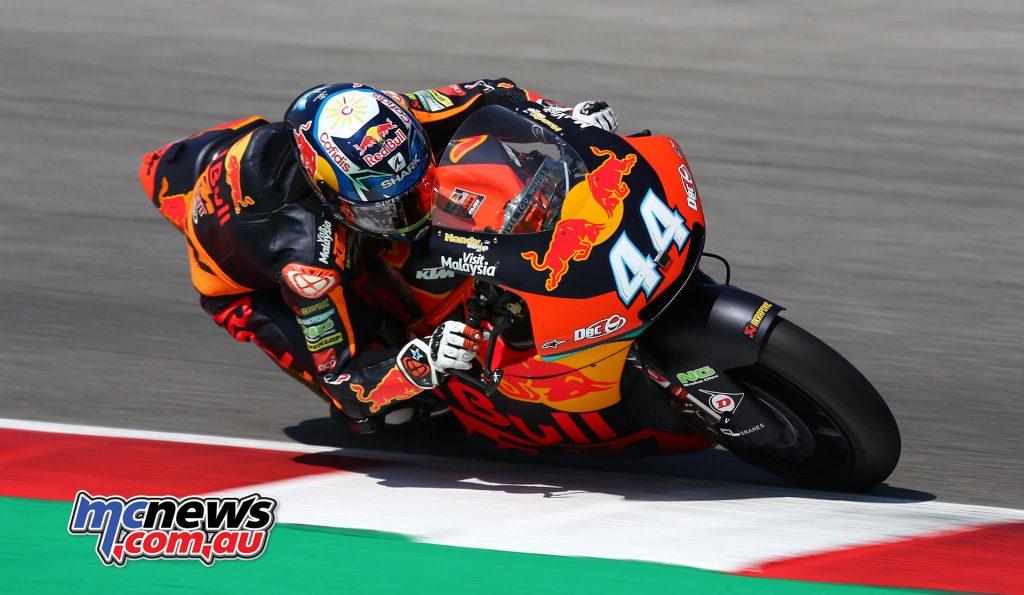 MotoGP Misano Moto Oliveira GP AN