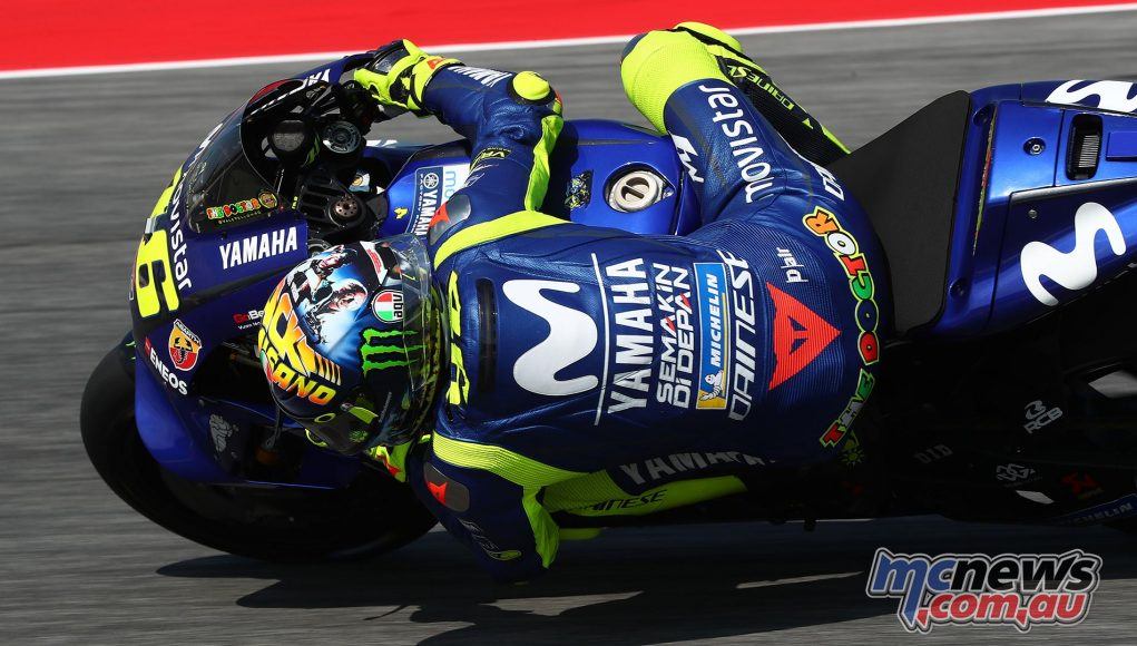 MotoGP Misano Rossi GP AN Cover