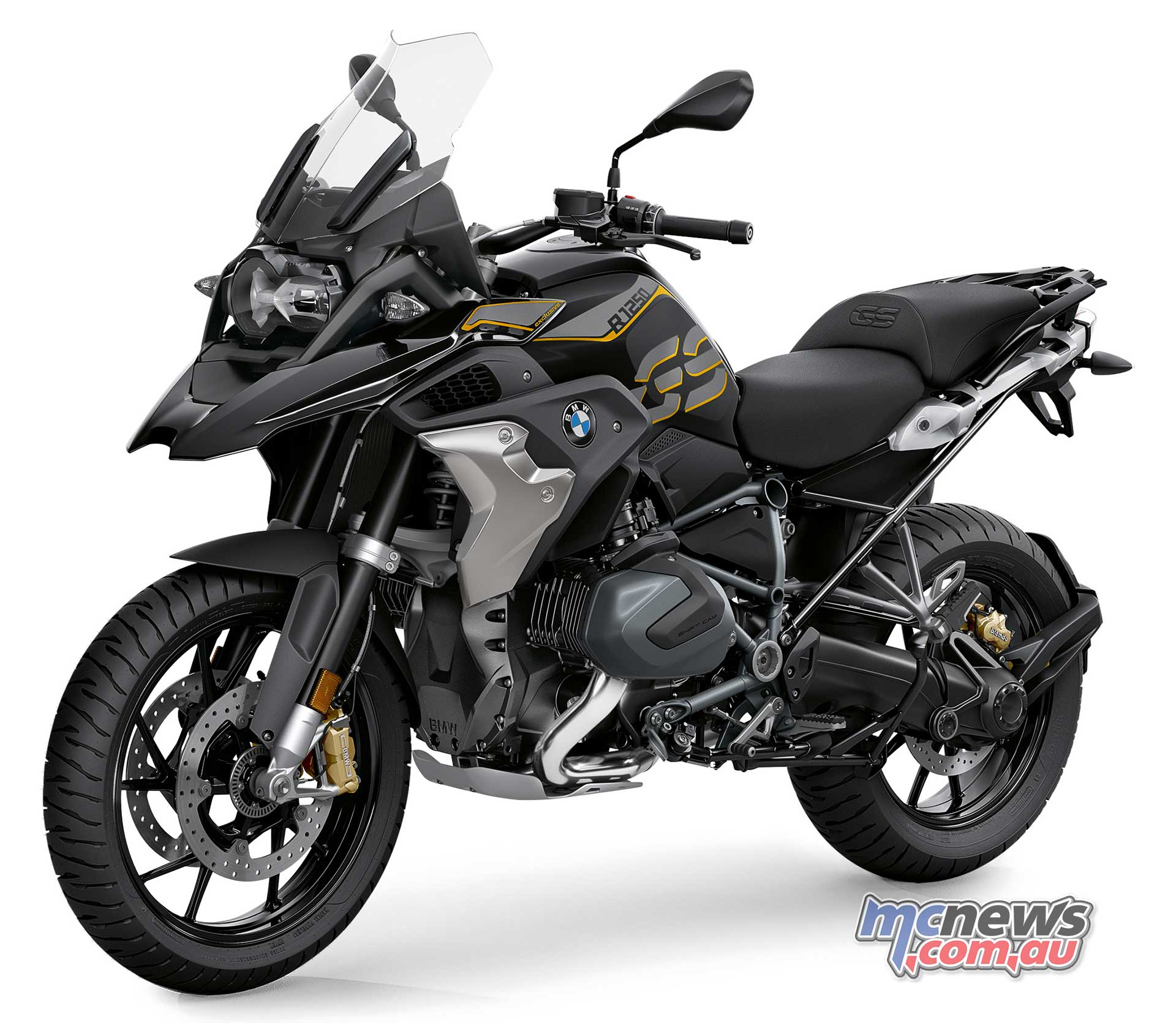 Excellent 2019 Bmw R 1250 Gs More Grunt And More Tech Mcnews Com Au Ocoug Best Dining Table And Chair Ideas Images Ocougorg