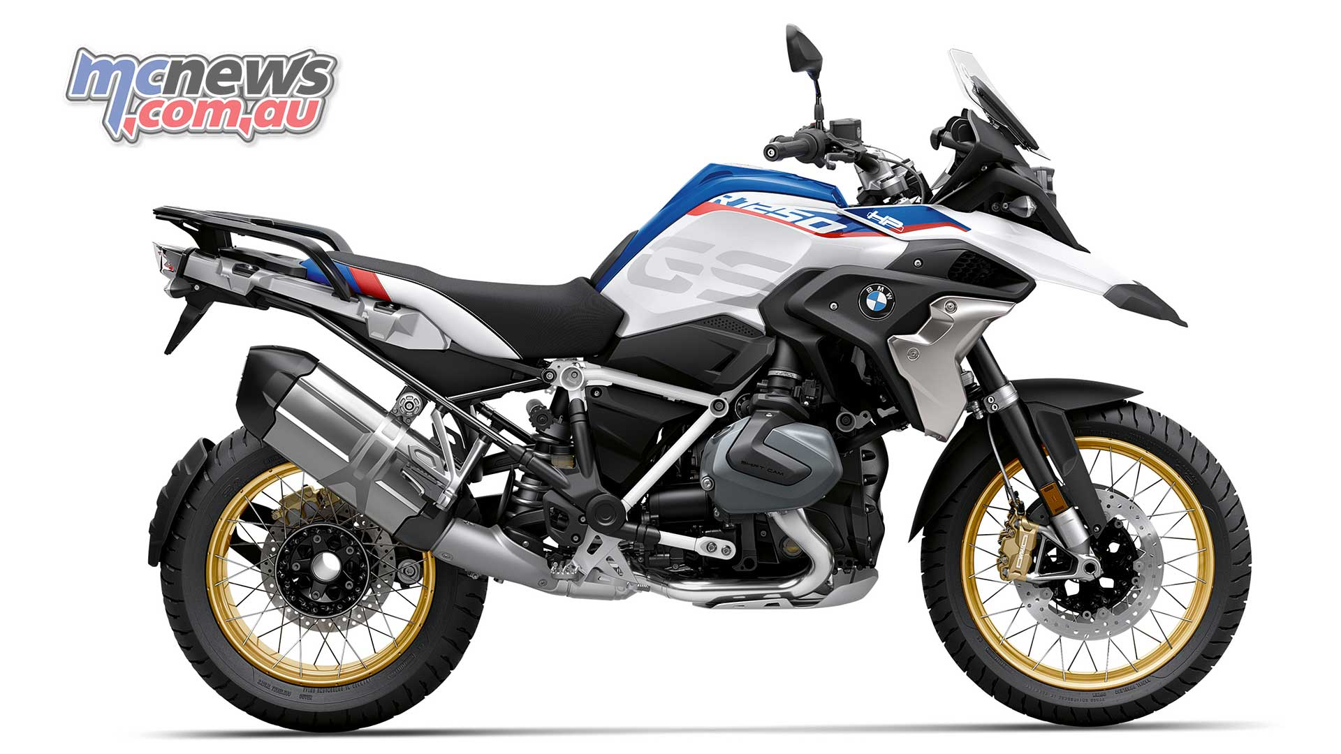 Wondrous 2019 Bmw R 1250 Gs More Grunt And More Tech Mcnews Com Au Ocoug Best Dining Table And Chair Ideas Images Ocougorg