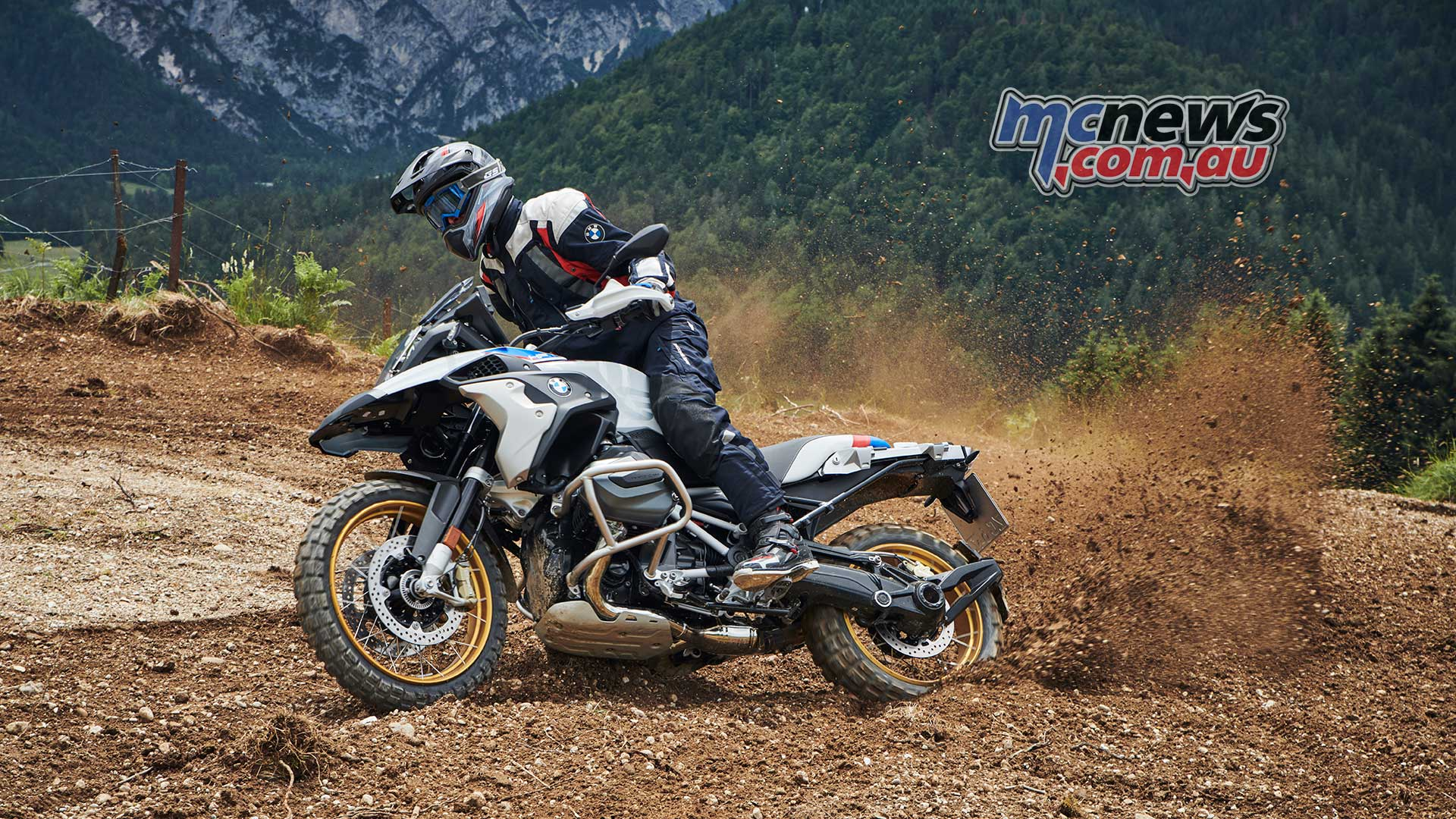 Fantastic 2019 Bmw R 1250 Gs More Grunt And More Tech Mcnews Com Au Ocoug Best Dining Table And Chair Ideas Images Ocougorg