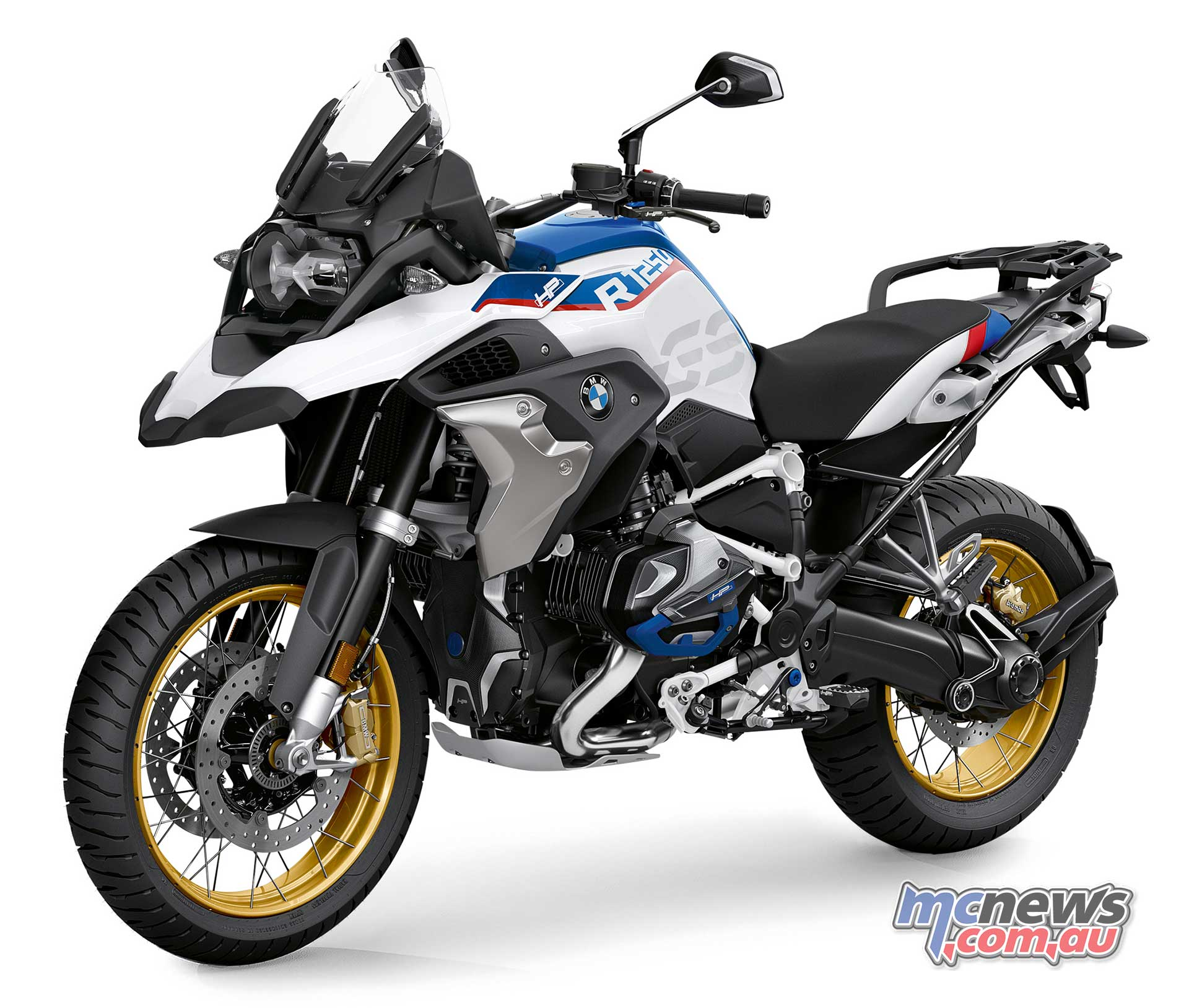Fabulous 2019 Bmw R 1250 Gs More Grunt And More Tech Mcnews Com Au Ocoug Best Dining Table And Chair Ideas Images Ocougorg