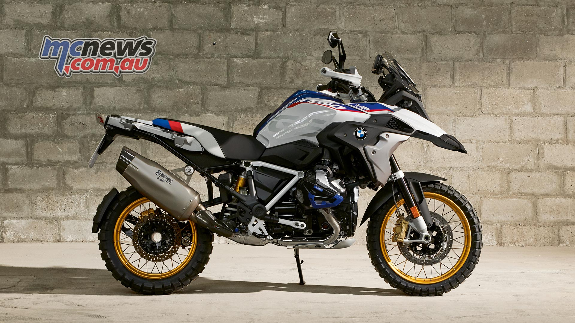 Awe Inspiring 2019 Bmw R 1250 Gs More Grunt And More Tech Mcnews Com Au Ocoug Best Dining Table And Chair Ideas Images Ocougorg