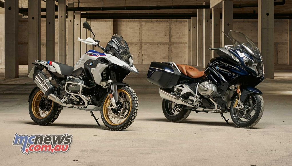 BMW RGS RRT