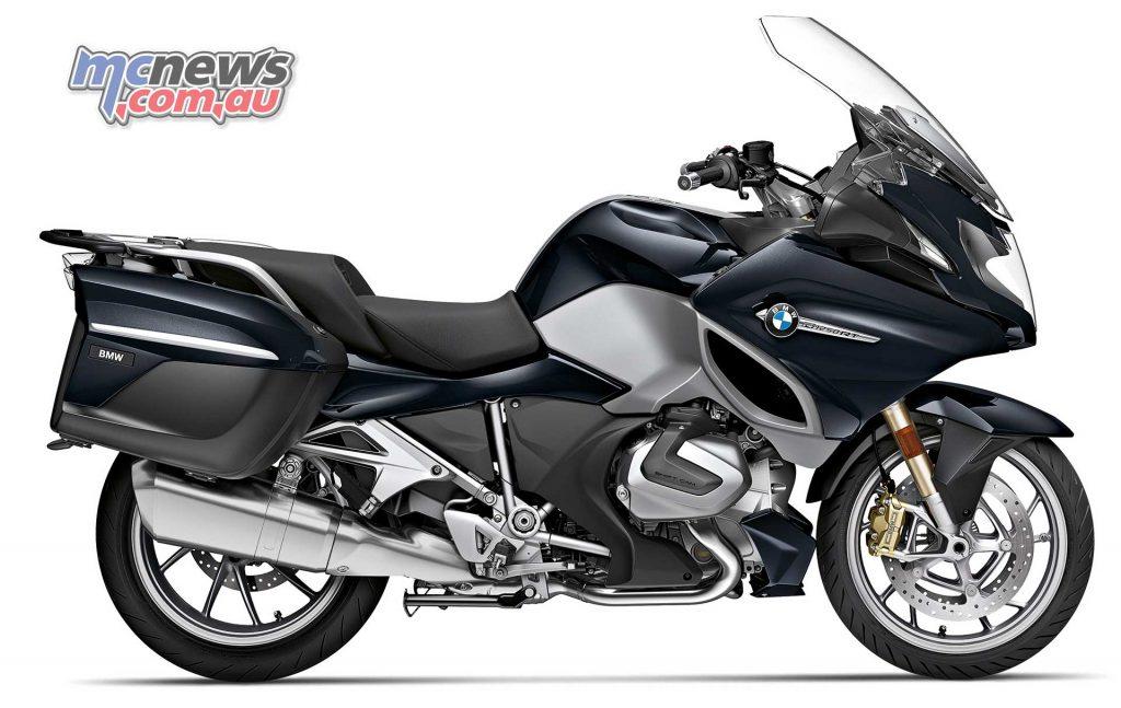 BMW RRT