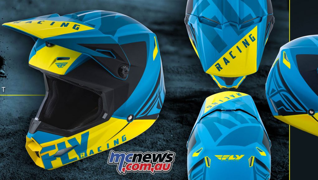 Fly Racing Elite FLY F