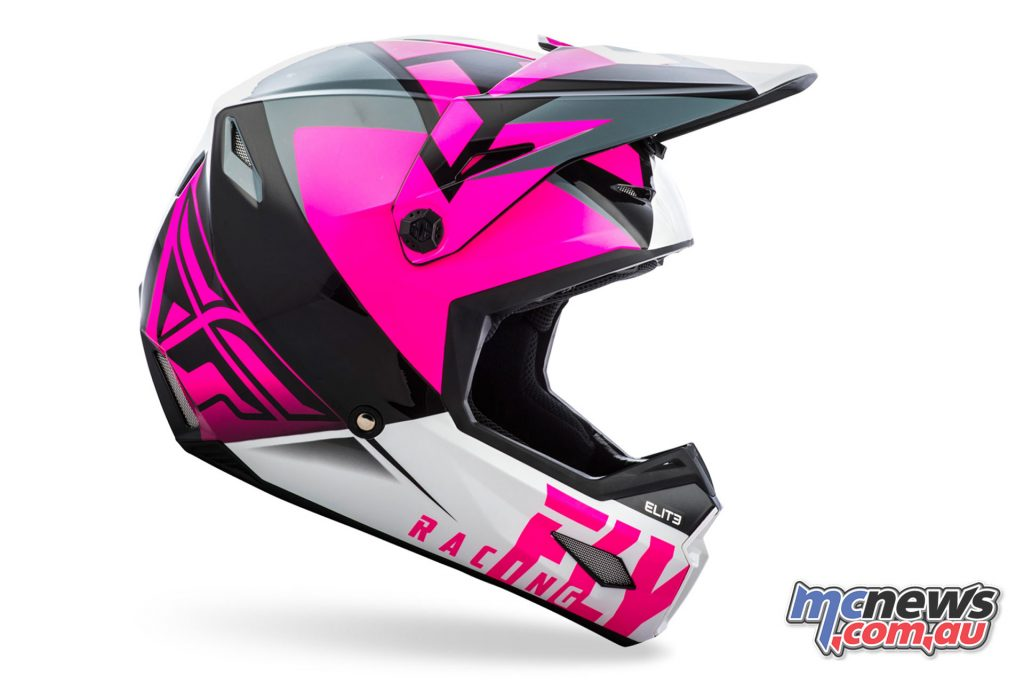 Fly Racing Elite FLY