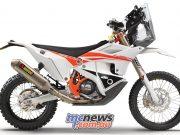 KTM Rally Replica