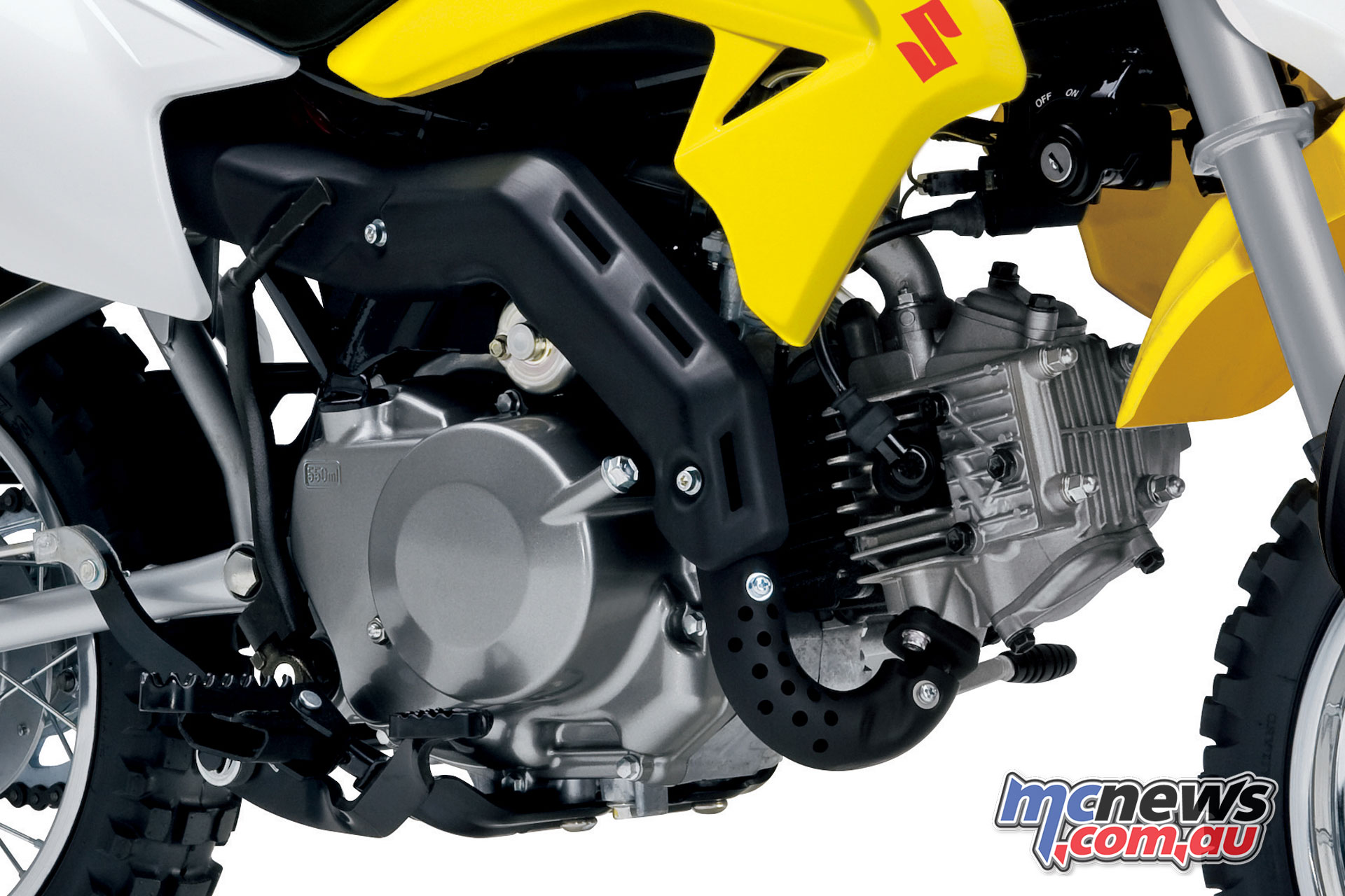 New Suzuki DR-Z50 junior dirt bike | $2390 | MCNews com au