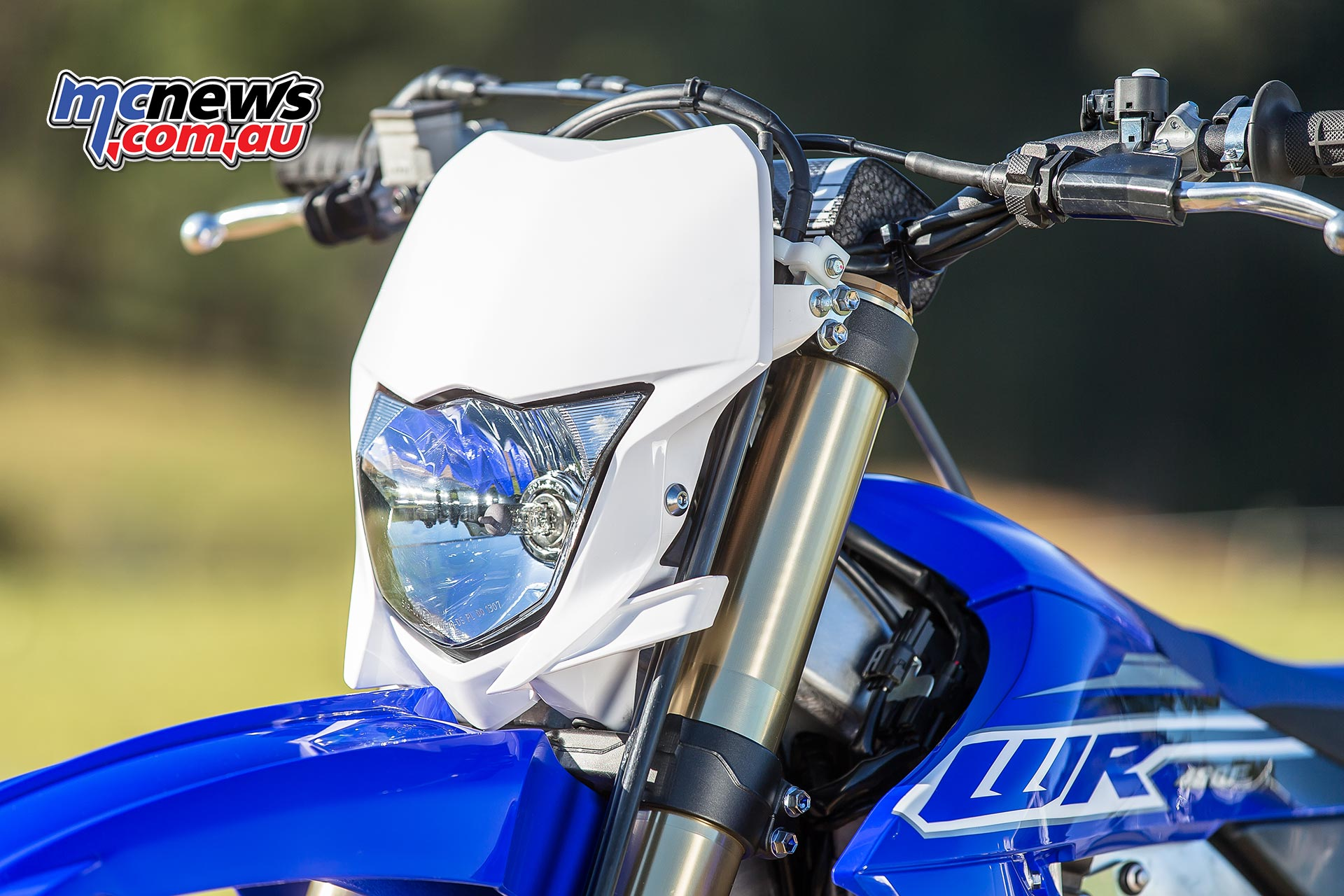 2019 Yamaha WR450F | Big changes for 2019 WR450F | MCNews com au