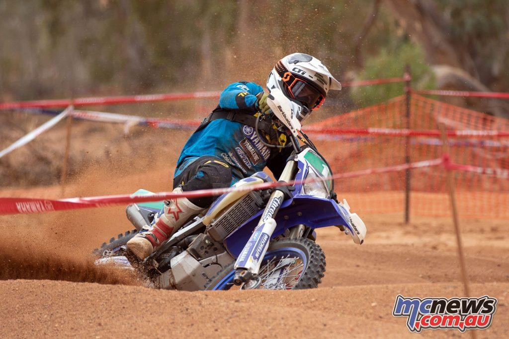 AORC Broken Hill Rnd Michael Driscoll