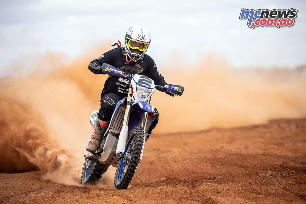 AORC Broken Hill Rnd Riley Graham