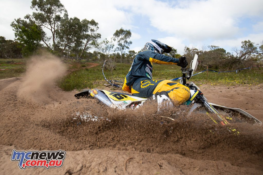 AORC Rnd Kingston