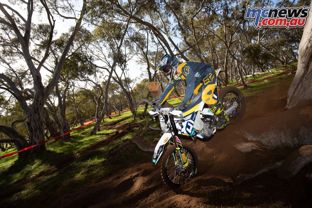 AORC Rnd Kingston E Fraser Higlett