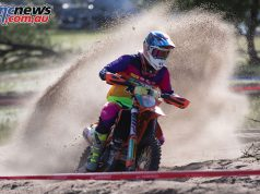 AORC Rnd Kingston E Daniel Milner