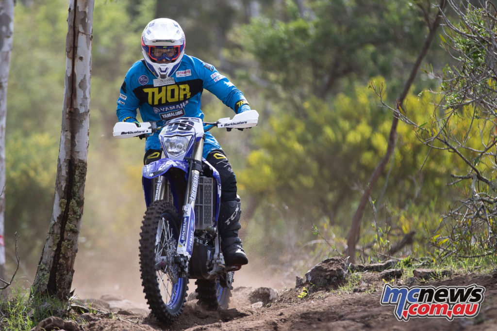 AORC Rnd Kingston Joshua Green