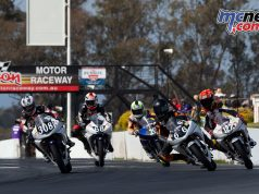 ASBK TBG Rnd Winton GP Junior Cup