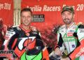 Aprilia Race Days biaggi capirossi