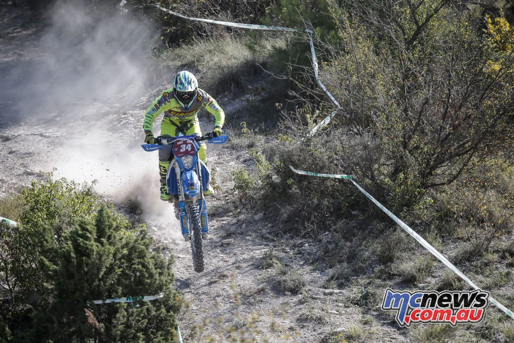EnduroGP France Rnd eero remes