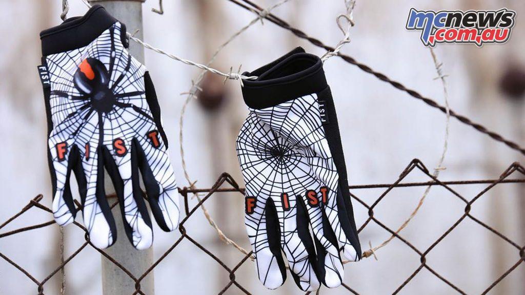 Fist Handwear Redback