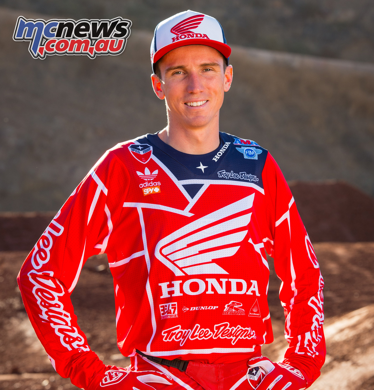 HRC Contract Extended Cole Seely