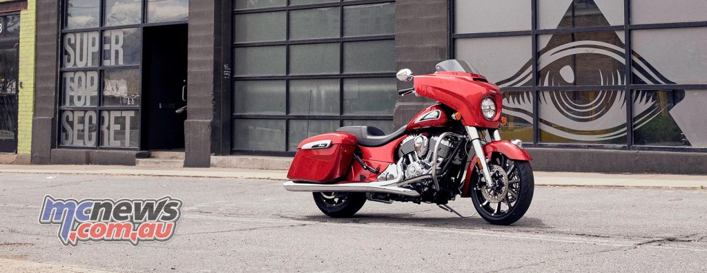 Indian Chieftain imc chieftainlimited rubymetallic beauty ds