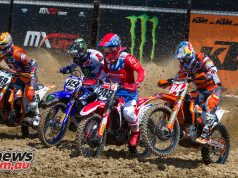 MXGP Rnd Afyon Turkey Jeffrey Herlings RA
