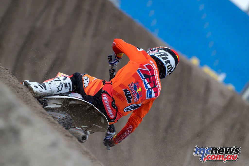 MXGP Rnd Netherlands Glenn Coldenhoff RA
