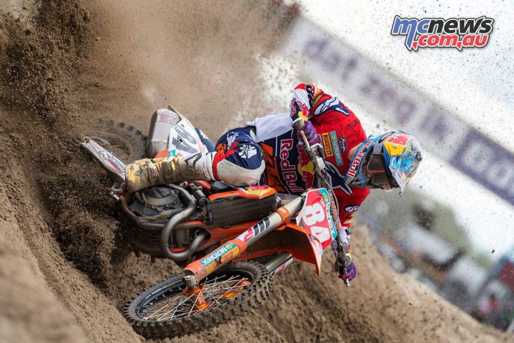 MXGP Rnd Netherlands Jeffrey Herlings RA