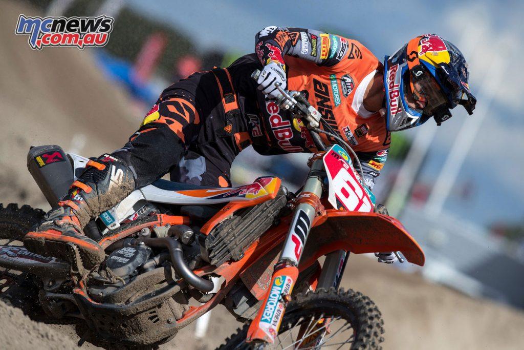 MXGP Rnd Netherlands Jorge Prado RA