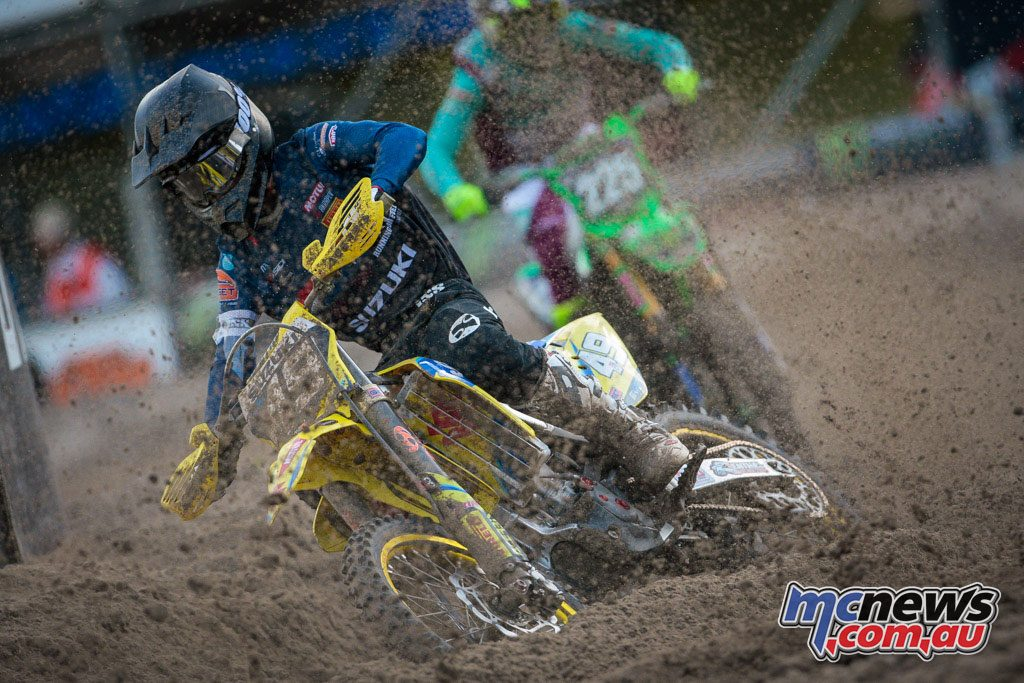 MXGP Rnd Netherlands LAWRENCE I MOTOCROSS GP NED
