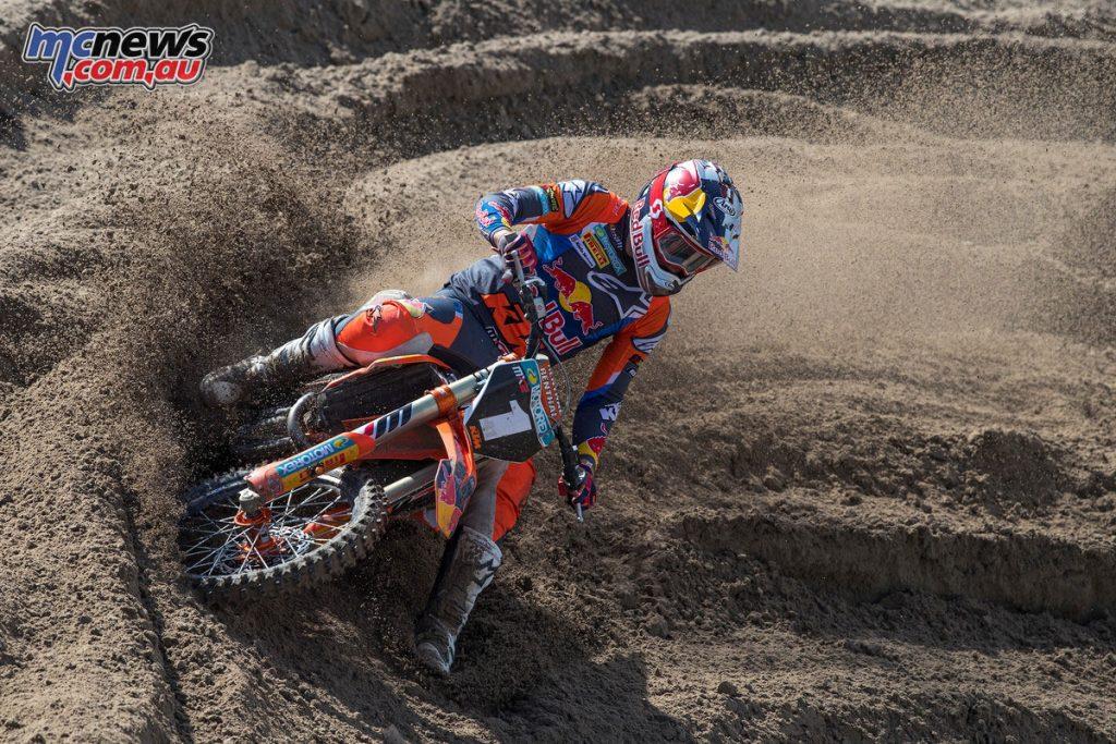 MXGP Rnd Netherlands Pauls Jonass RA