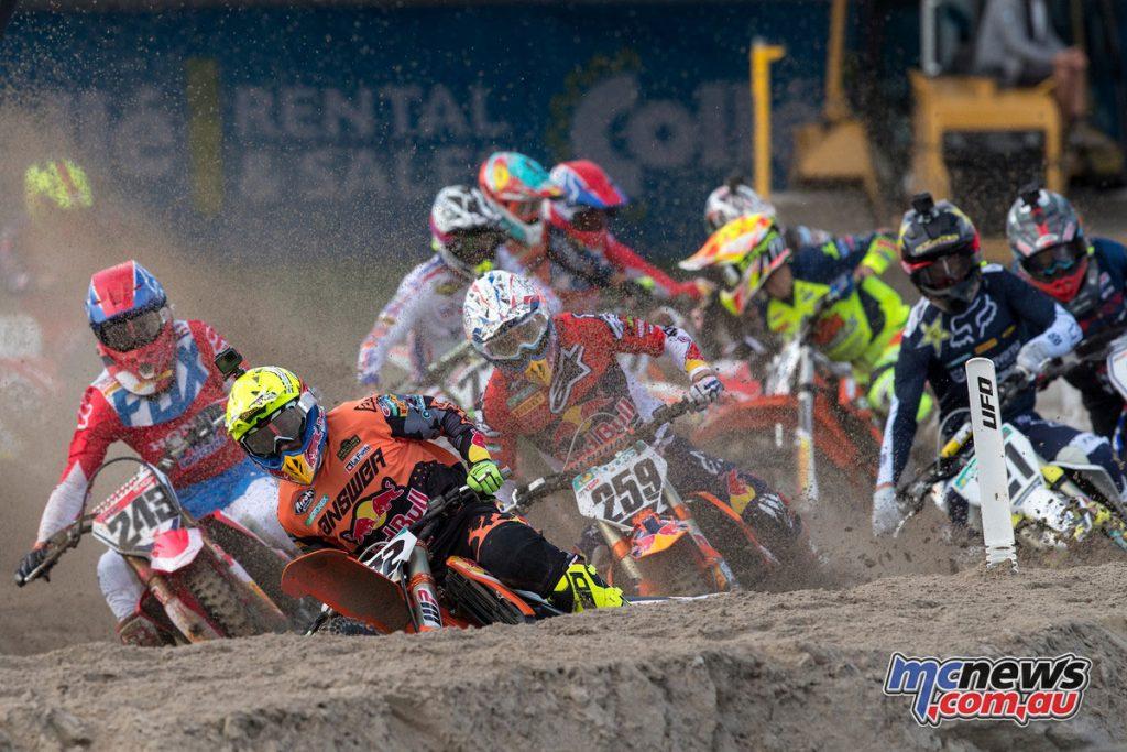 MXGP Rnd Netherlands Tony Cairoli RA