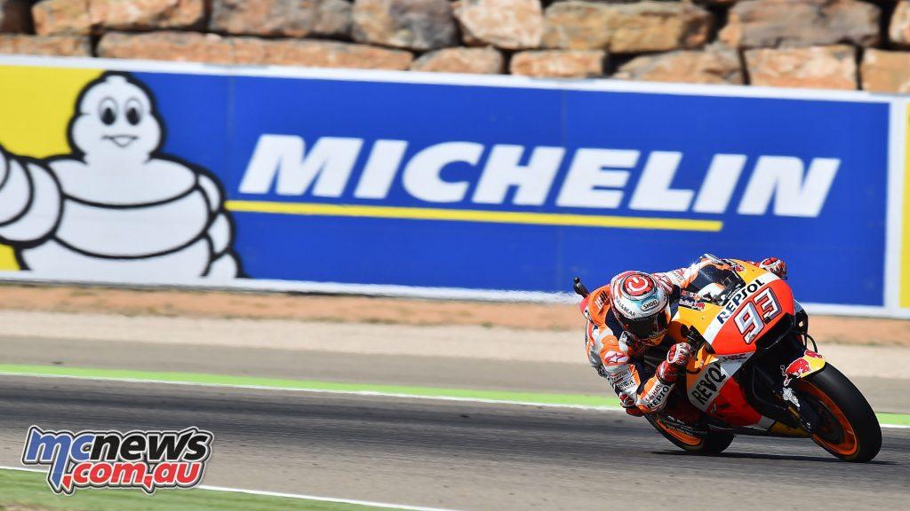 MotoGP Aragon Preview