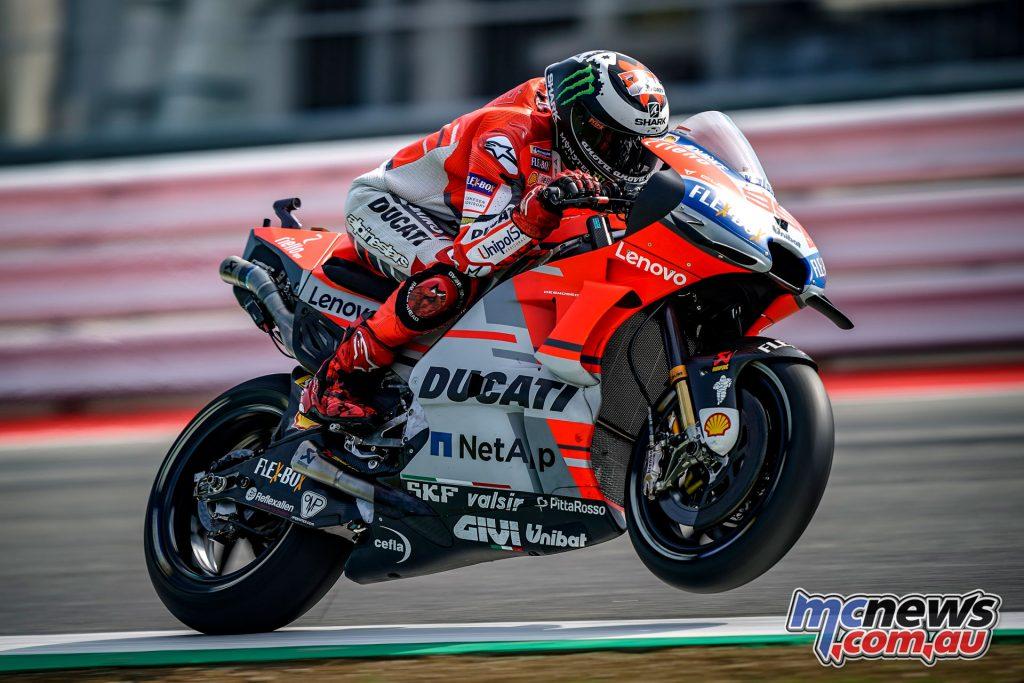 MotoGP Rnd Misano Lorenzo