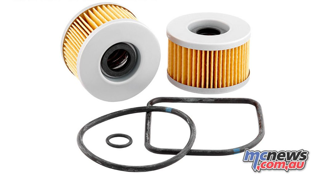 Unifilter New Oil Filters UFC