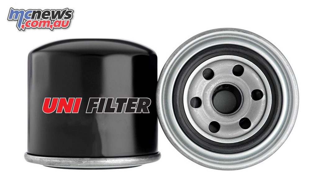 Unifilter New Oil Filters UFS
