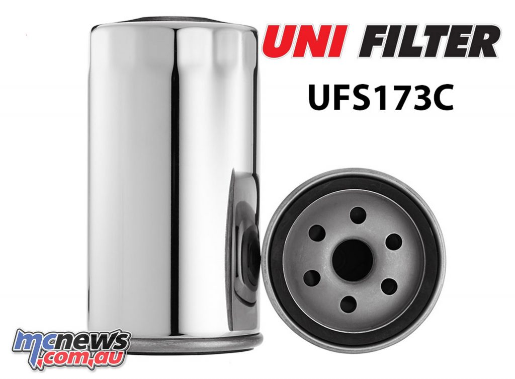 Unifilter New Oil Filters UFSC
