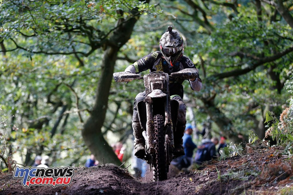 WESS Rnd Hawkstone Cross Country Billy Bolt