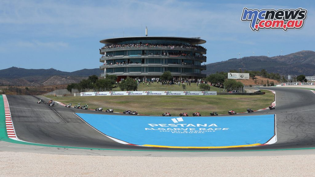 WorldSBK Rnd Portugal Preview Portimao
