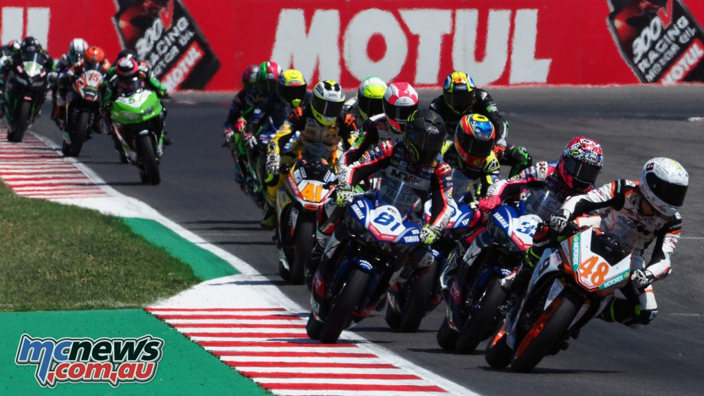 WorldSBK Rnd Portugal Preview SSP