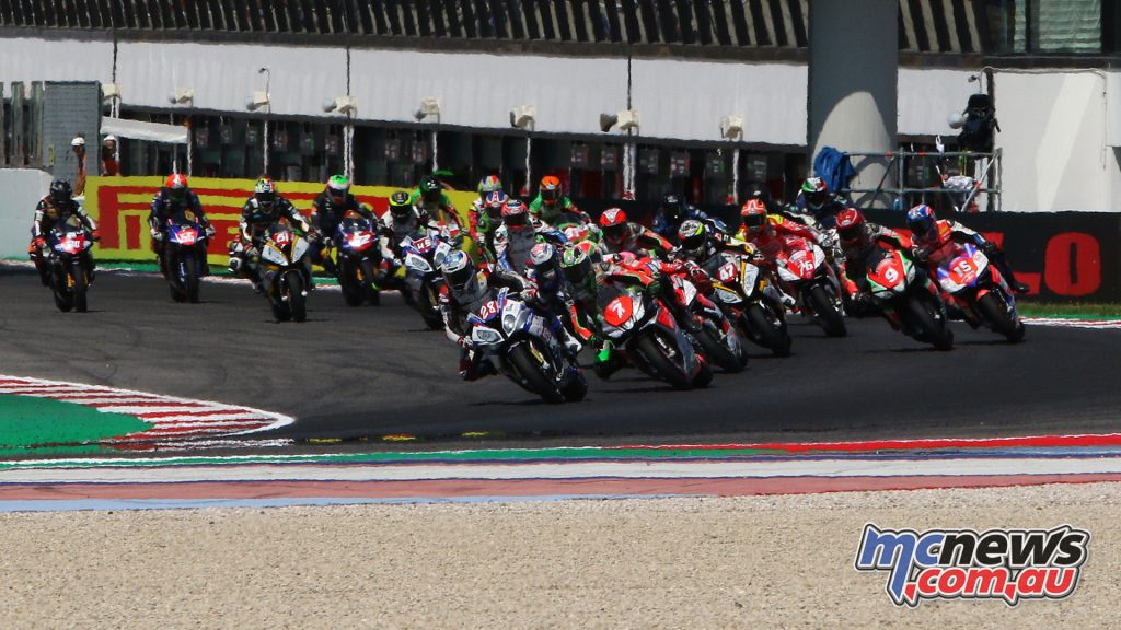 WorldSBK Rnd Portugal Preview STK