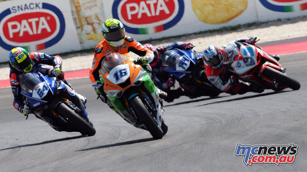 WorldSBK Rnd Portugal Preview WSSP