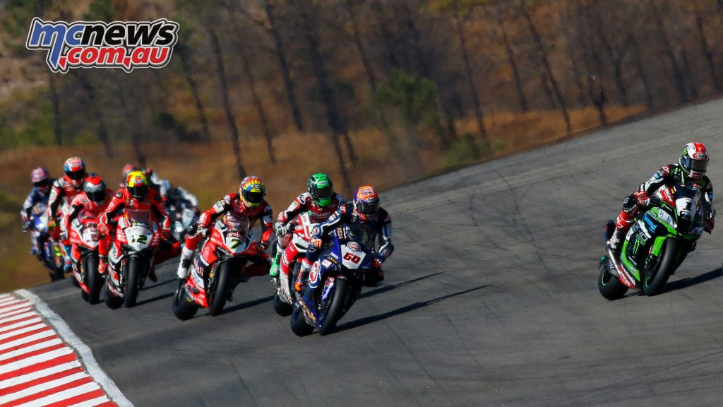 WorldSBK Rnd Portugal Preview WorldSBK