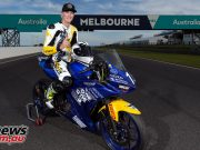 ASBK Rnd Phillip Island TBG R Cup Hunter Ford