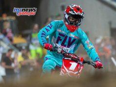 Australian Supercross Geeling TBG Justin Brayton