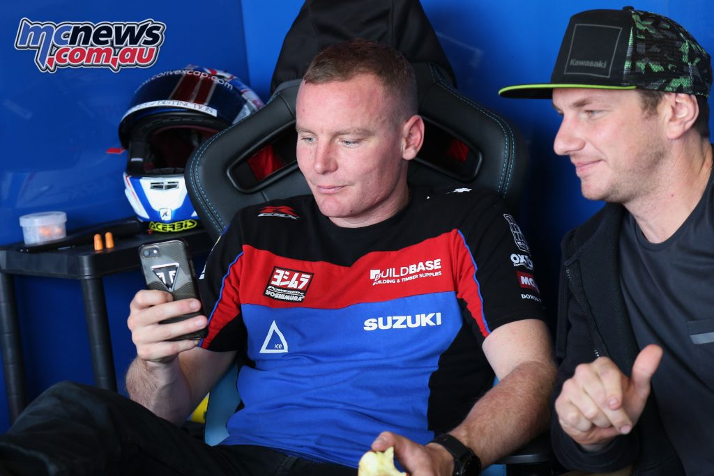 BSB Final Brands Sun Billy McConnell