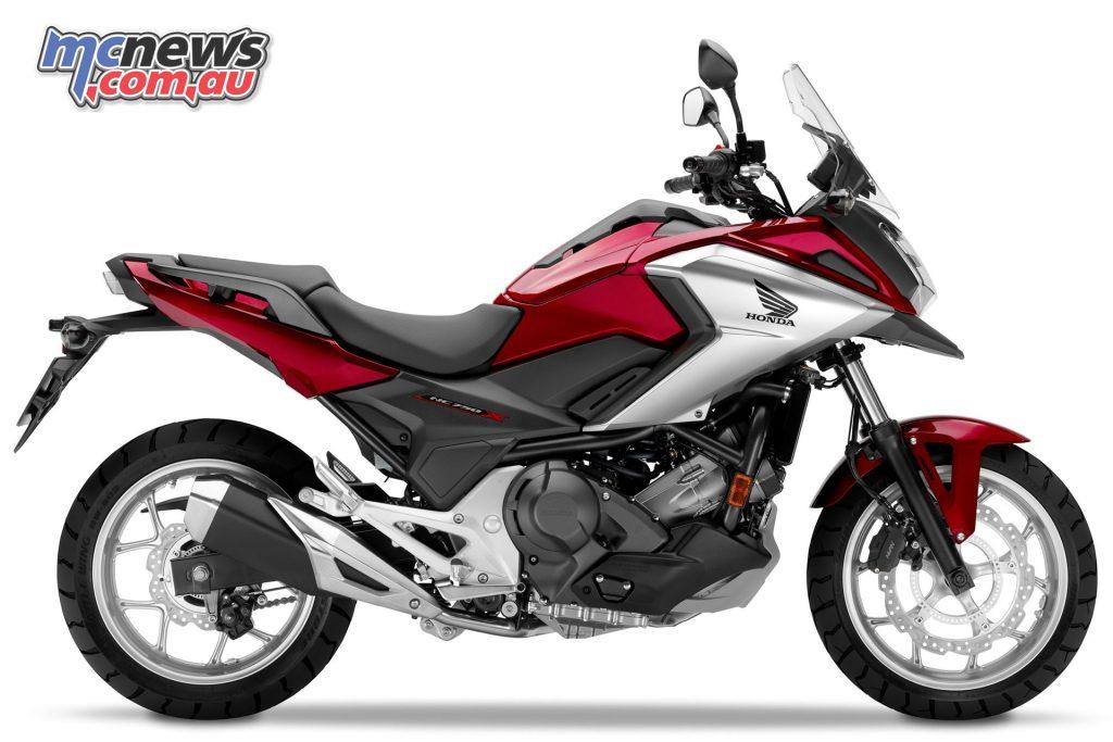Honda NCX