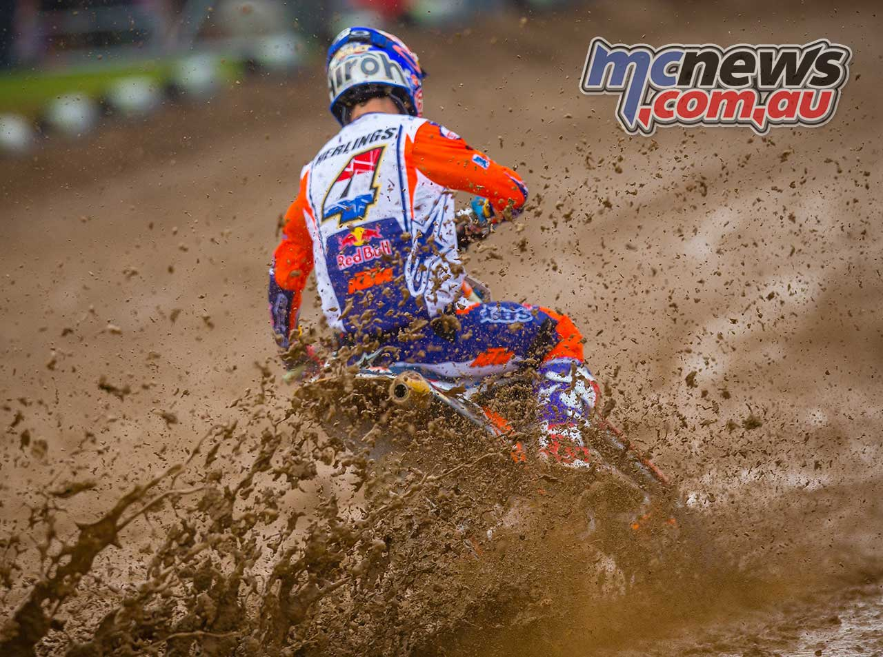 MXoN Herlings MX JK MXON