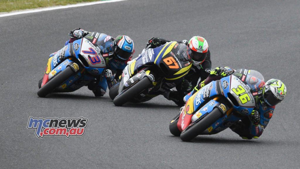 MotoGP Australia CRw Bryan Staring